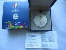 10 euros BE France 2016 - UEFA EURO 2016 gardien