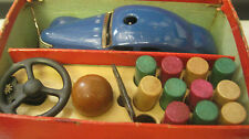 Schuco Telesteering Car very old Car does not work but a great item for the coll