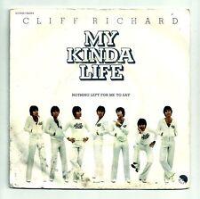 RICHARD Cliff Vinyle 45T SP MY LINDA LIFE F Reduit
