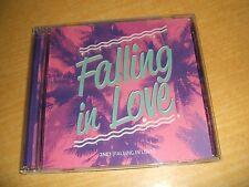 KOREA CD/2NE1 - FALLING IN LOVE - PROMO