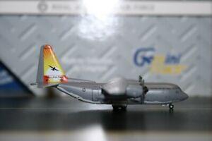 "Gemini Jets 1:400 RAAF Lockheed C-130 Hercules A97-005 ""Sunrise"" (GMRAA060)"