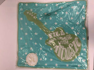 """Pottery Barn Teen Be Inspired Pillow Cover 18"""" x 18"""""""