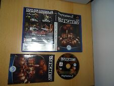 Def Jam Fight For NEW YORK NY  PS2  uk PAL  version
