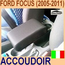 FORD FOCUS (2005-2011) - accoudoir réglable + stockage pour -armrest -armlehne-@