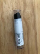1 duo MAYBELLINE SUPERSTAY MULTI USE FOUNDATION STICK 330 TOFFEE Sealed