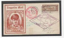 #C14 $1.30 Graf Zeppelin on Cover  (JH 5/4)