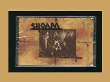 Siloam - Sweet Destiny (Cassette Tape) Factory Sealed *NEW* Hard Rock CCM