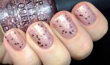 NEW! OPI Nail Polish Vernis PINK YET LAVENDER ~ Mariah Carey Collection