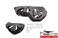 T-Rex Racing 2007-2008 Honda CBR600RR Engine Case Covers Protectors