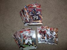 2012 Upper Deck FB partial set - #1-150 (Wilson/Cousins RC!!)
