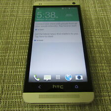 HTC ONE, 32GB - (T-MOBILE) CLEAN ESN, WORKS, PLEASE READ!! 37681