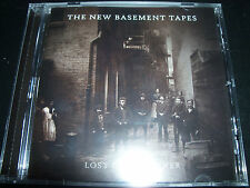 The New Basement Tapes Lost On The River (Australia) CD - New