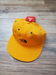 The North Face Trucker Fit Snapback Hat New With Tags Rare