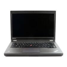 Lenovo ThinkPad T440p, Core i5-4300M, 2.6GHz, 8GB, 500GB *Full HD & DE Tastatur*