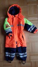 Jako o Ketch Neon Schneeanzug Größe 80/86 (92), sehr gut bis fast neuwertig!