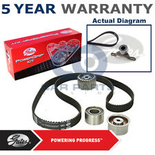 Gates Timing Cam Belt Kit Pour Ford Morgan K015225XS