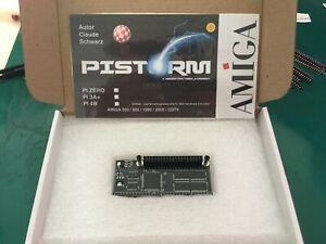 PISTORM  REV.B MAX V!!  A500/600?/1000/2000/CDTV ( READY ). NEW !!  IN STOCK !!!