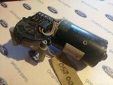 Ford Fiesta MK2/XR2 New Genuine Ford wiper motor