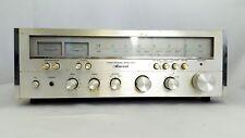 Vintage Rare Monteverdi H330 Stereo Receiver