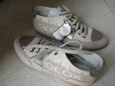 Geox Damen Sneaker aus Leder günstig kaufen | eBay