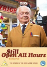 Still Open All Hours: Series Five [Regions 2,4] - DVD - New - Free Shipping.