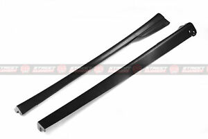 Type R Style Side Skirts For 1994-2001 Honda Integra DC2 Type R AUDM (UNPAINTED)