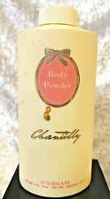 Vintage Houbigant Chantilly Body Power - Usa (Used)