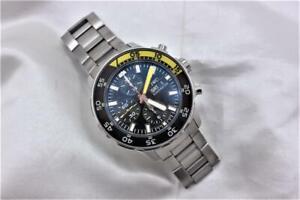 IWC Aquatimer Day-Date Chronograph Automatic 45mm Watch Ref:IW376708
