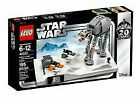 Lego 40333 Star Wars Battle of Hoth™  20th Anniversary Edition