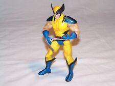 "WOLVERINE -Marvel Legends- Toybiz -X-Men Series- 6"" Action Figure -Nice Claws"