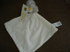 marks and spencer penguin baby comforter soft toy bnwt m&s m & s 06835132