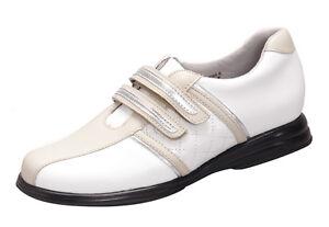 Sandbaggers Golf Shoes: Bright Star Almond