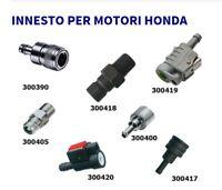 Osculati 52.732.42-5273242 Innesto Yamaha femmina lato motore 10 mm
