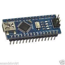 Arduino Nano V3.0 compatible ATmega328p 5v CH340G Mini USB