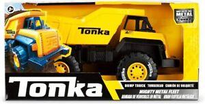 Tonka Mighty Metal Fleet Dump Truck **NEW**
