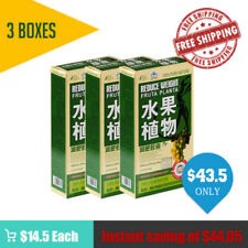 3Boxes 100% Authentic FRUTA natural fast slimming Weight Loss 90 Capsules