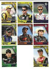 2013 Press Pass POWER PICKS BLUE #10 Matt Kenseth #37/99! SCARCE 1 CARD ONLY!