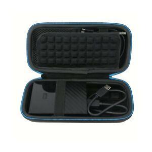 Baval Hard Case Bag for Western Digital WD 1TB 2TB 3TB 4TB My Passport Elemen...