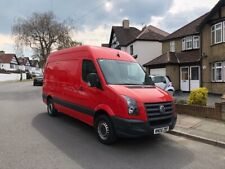 d5e3640352 Volkswagen Crafter Panel Van Commercial Vans   Pickups