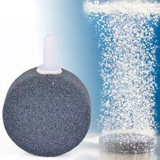 Air Bubble Stone Aerator for Aquarium Fish Tank Pump Hydroponic Oxygen Plate 4cm