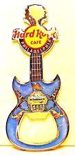 Hard Rock Cafe Philadelphia Flag Guitar Bottle Opener Magnet PA HRC
