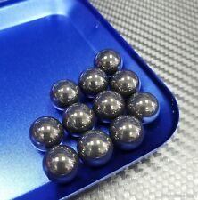 """[2 Pcs] 38.1mm (1.5"""") G5 Si3N4 Ceramic Loose Bearing Balls (Silicon Nitride)"""