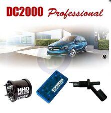 DC 2000 + Pwm 30A + Sensore Kit Idrogeno Hho