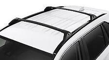 Genuine Toyota 2019 RAV4 Roof Rack Cross Bars/Bar Set PT278-42192
