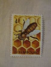 LUXEMBOURG-COLLECTION OF 20 STAMPS