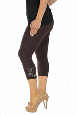 Straight Leg Machine Washable Plus Size Pants for Women