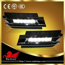 For 2006-2009 Benz W164 GL450 Daytime Running lights DRL Fog Lamp Cover