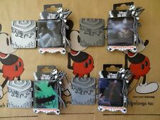 Disney Soda Fountain Nightmare Before Christmas pins le 300