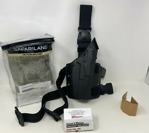 Safariland® 7355 ALS Tactical Leg Holster RH w/ Quick Release fits GLOCK 34 & 35