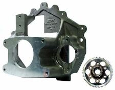 NEW BERT BELLHOUSING ASSEMBLY WITH RING GEAR & HTD DRIVE,FORD,ALUMINUM